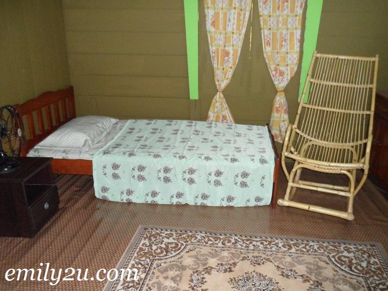 grandmother bedroom