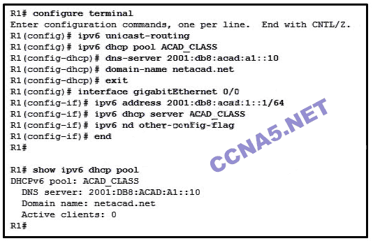 Ccna2 final exam ccna5 net ccna v6 0 exam for Show pool cisco