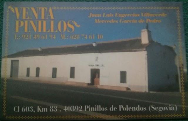 Venta Pinillos