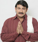 mANOJ TIWARI FILM