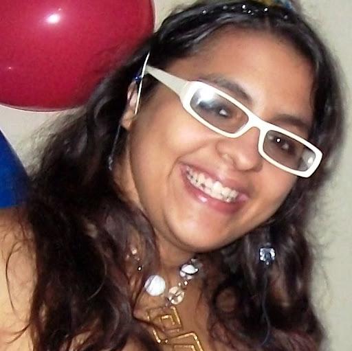 Nelly Medina