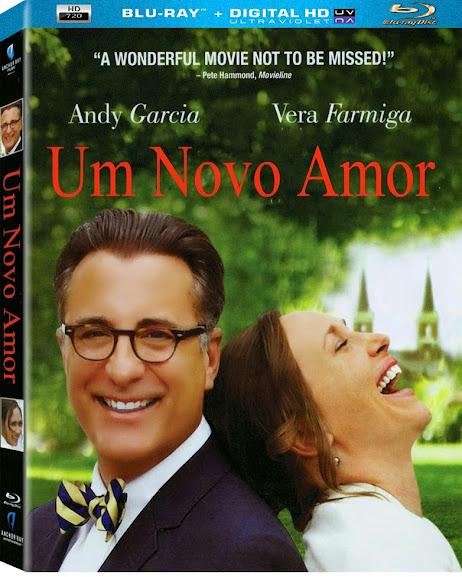 Um Novo Amor (2014) BDRip Bluray 720p Dublado Torrent