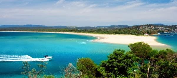 Merimbula - Nova Gales do Sul