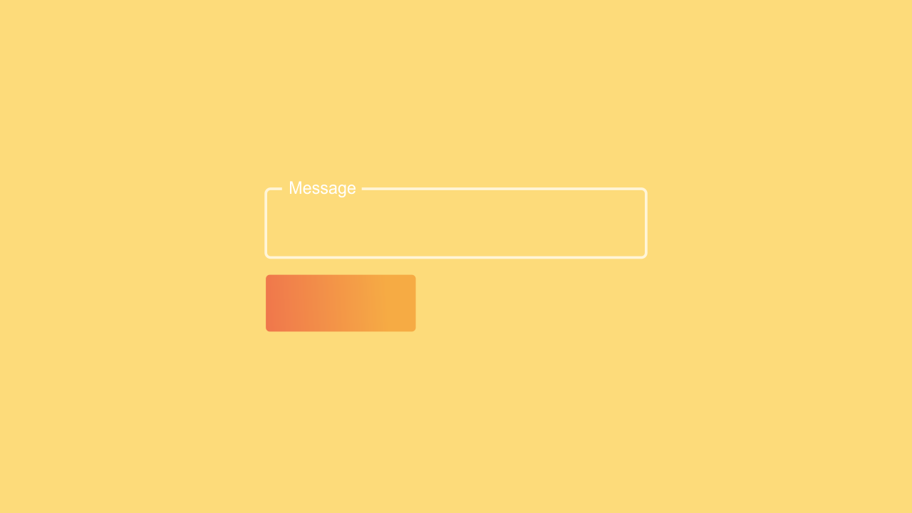 Displaying Our Contact Widget on a Static Page