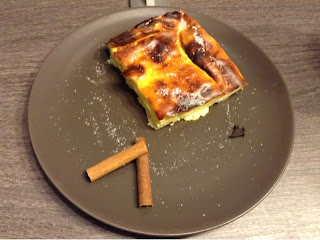 Retete365.RO   Prajitura cu brânză Dukan   Sa bucatarim cu Leta