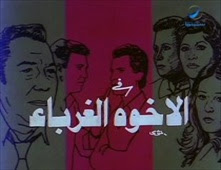 فيلم الاخوة الغرباء