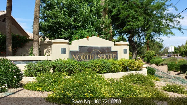 North shore gilbert az 85233 homes for sale gilbert az for North shore home builders