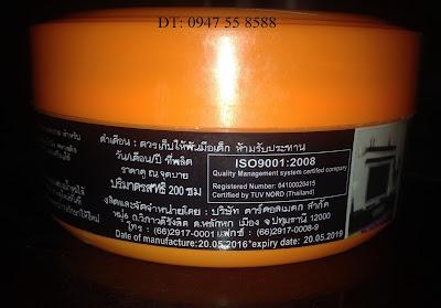 cao lau đa năng dầu dừa