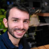 Lucas Pchara's avatar