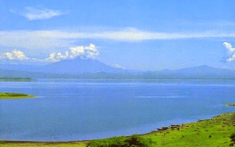 Lago de Güija, entre el pasado y la naturaleza