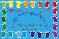 Regenbogenbody von Schnabelina