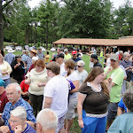July 21, 2012: Deaf Gathering Picnic (Grottoes)