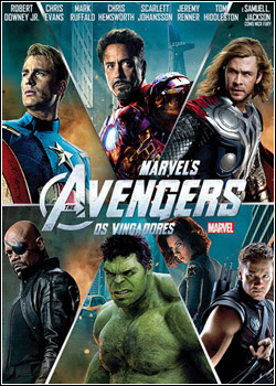 3 Download   Os Vingadores   BDRip AVI Dual Audio + RMVB Dublado