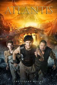 Atlantis Temporada 1 (2013) Online