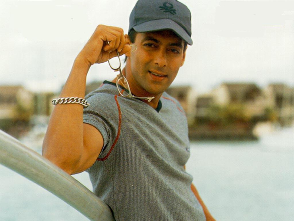 ACTRESS Salman Khan
