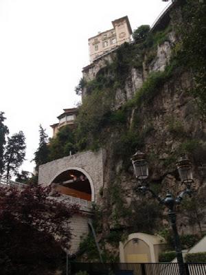 Sainte Dévote Chapel, 1 Sainte-Dévote St, 98000 Monaco, Monaco