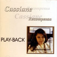 Cassiane - Recompensa