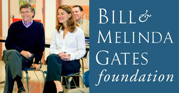 Sự Thật Đằng Sau Những Quỹ Từ Thiện Của Tỷ Phú Bill Gates