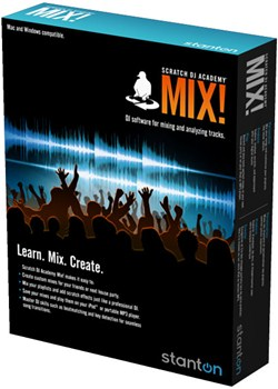 mix Download   Scratch DJ Academy Mix! 1.2.23 + Crack (2012)