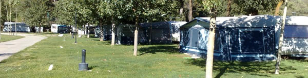 Camping Solana del Segre