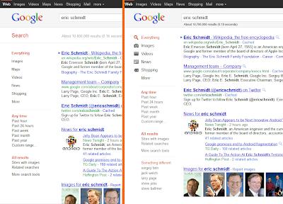 Google Search September