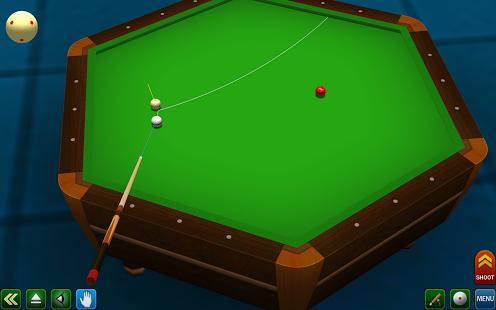Pool Break Pro 3D v2.3.6