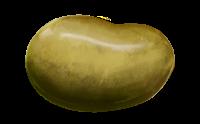 Una gelatina Tuttigusti +1 al sapore di cerume