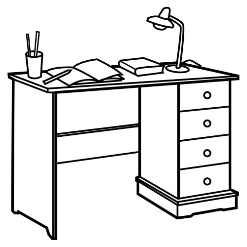 Desktop-Aufgabe - Malvorlagen
