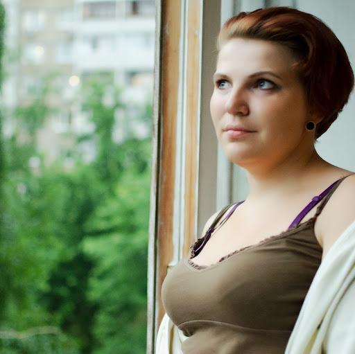 Anna Kaminskaya Photo 12
