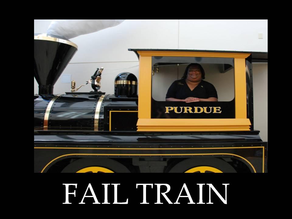 Image result for purdue pete meme
