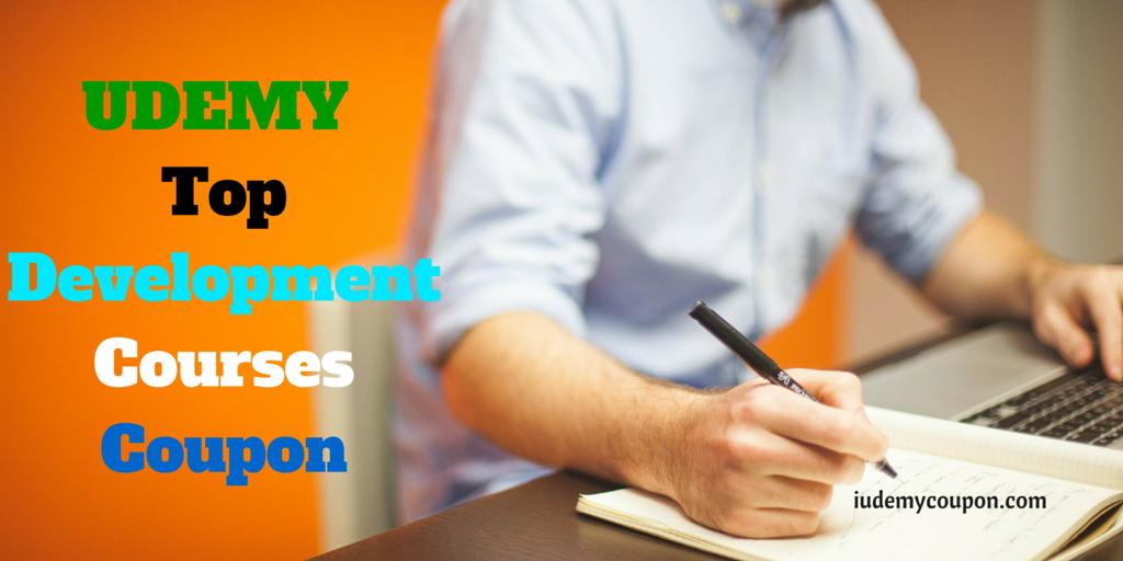 Ha Duong | 50 Best Udemy Development Courses