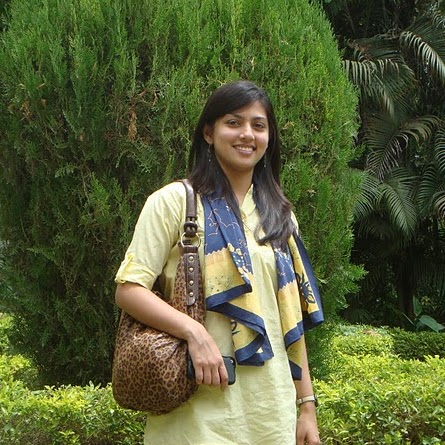 Anuja Patel Photo 15