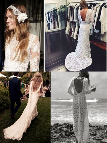 boho, bride, Lace wedding dress, Stone cold Fox, fashion blogger, Modeblog Köln