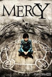 Mercy - Phù thuỷ
