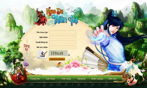 FPT Online trình làng trang giới thiệu Hiệp Khách Hành 2