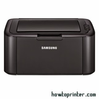 Help reset Samsung ml 1865 printers counter -> red light flashing