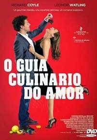 Baixar Filme O Guia Culinário do Amor Dublado Torrent