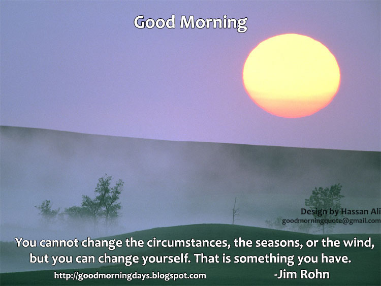 Good Morning Sunday.. 8 Inspiring Beautiful Quotes For The Day