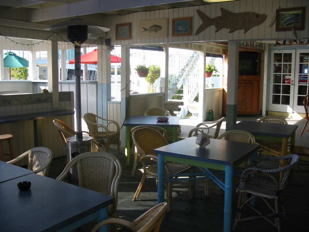 Islamorada Restaurants Breakfast 2