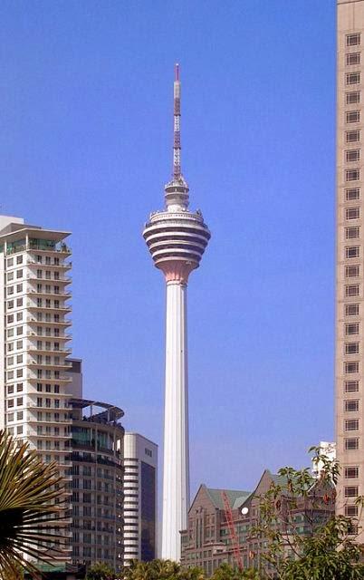 Menara-Kuala-Lumpur-Tower