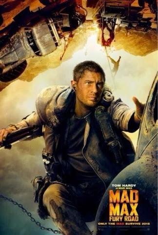 Max vs The World