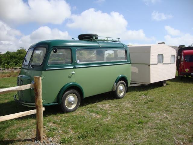 Sortie Camping - Calandre et Torpédo DSC05267
