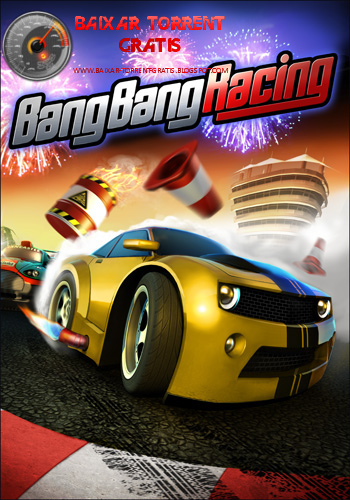 Bang Bang Racing PC Torrent Download