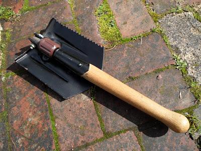 east german e tool