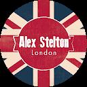 Alex Stelton