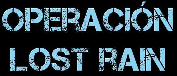 Operación LOST RAIN 22-06-2013 Nocturna de 6 horas Titulo