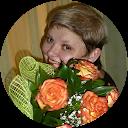 Светлана Лучинина