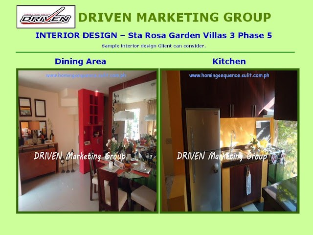 Good Sta Rosa Garden Villas Is Perfectly Located At The Tiger City Of The  Philippines Sta With Rosa Interir