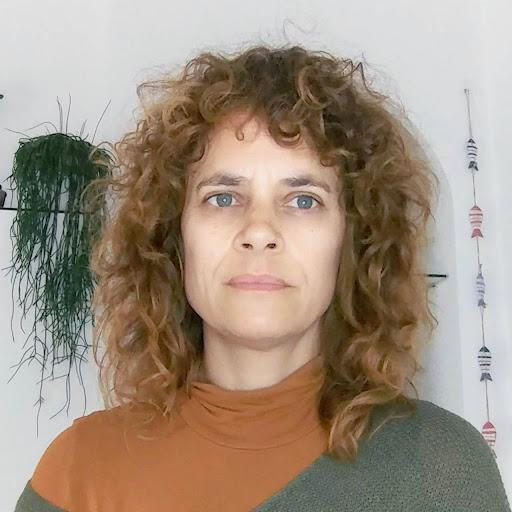 Marta Moreno Photo 29
