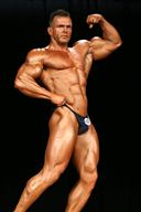 Competitive Bodybuilders Sexy in Posing Trunks - Part III
